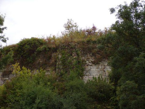Château de Merpins (18 septembre 2016)