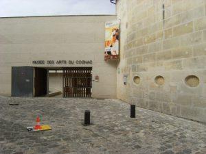 Musée des Arts du cognac (20 mars 2015)