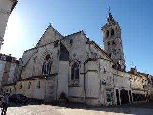 place d'Armes - Le presbytère (24 octobre 2018)