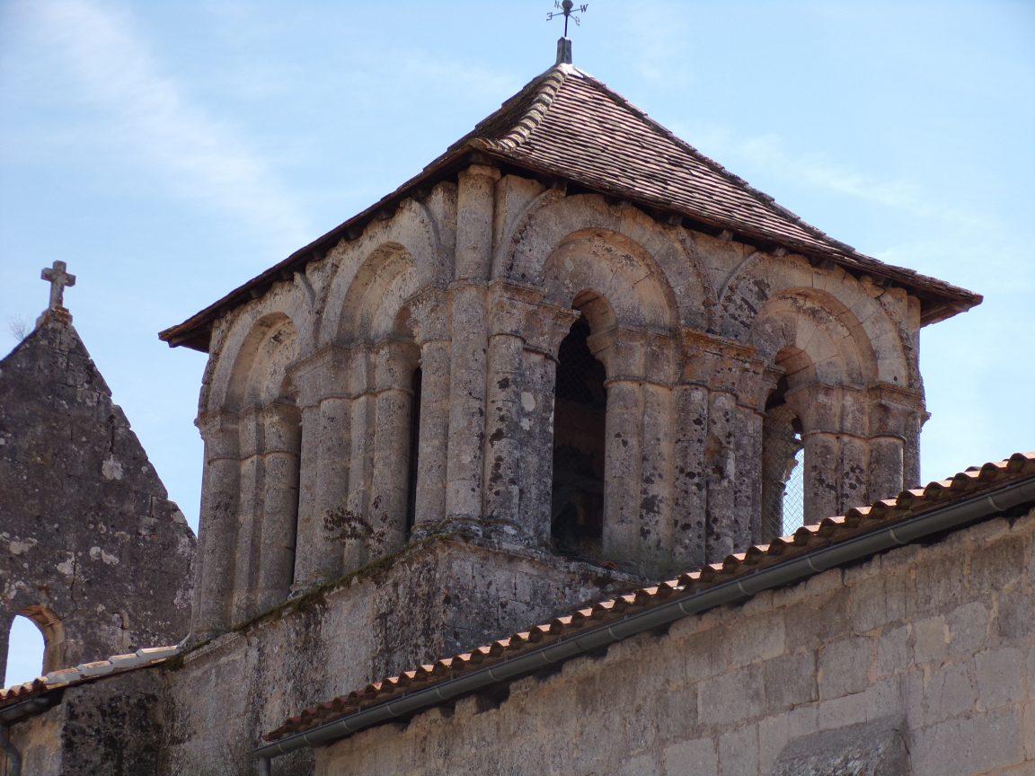Saint-Brice - L'église Saint-Brice (12 septembre 2016)