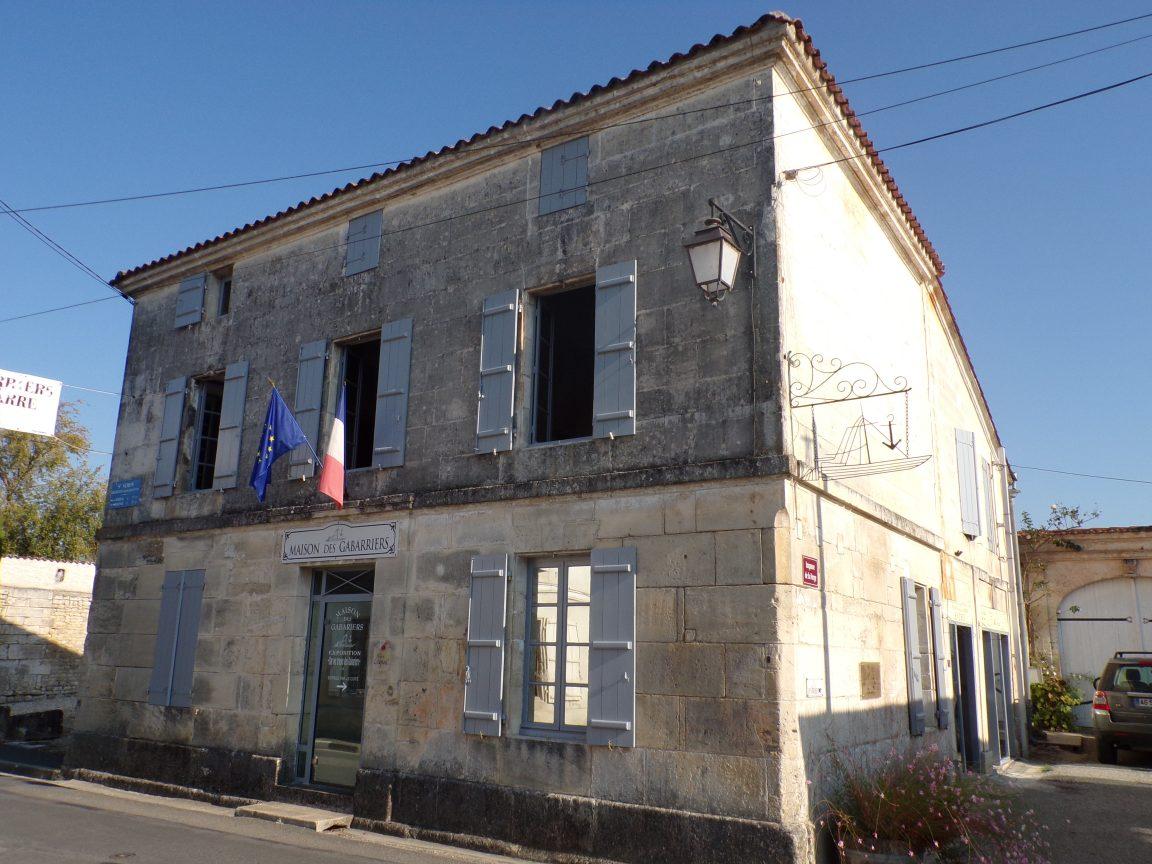 Saint-Simon - Le musée (21 septembre 2016)