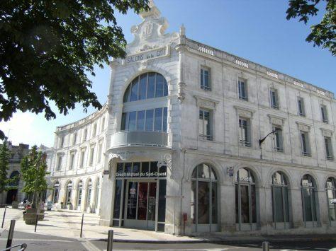 Salons de la Cité (28 juin 2015)