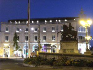 Salons de la Cité (30 juillet 2015)
