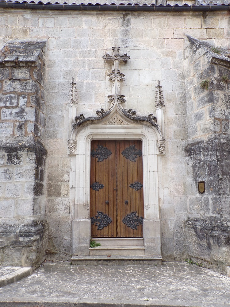 Jarnac - Petite Porte (19 août 2020)