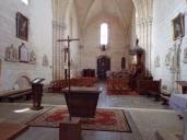 Bassac - Abbaye Saint-Etienne (18 août 2016)