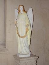 rue Aristide Briand - L'église Saint-Léger - Gloire à Dieu du plus haut des Cieux (25 février 2019)