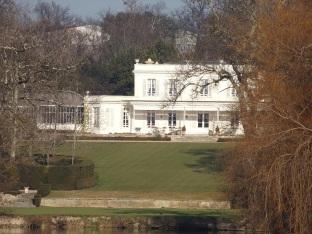 Château de Bagnolet (24 janvier 2017)