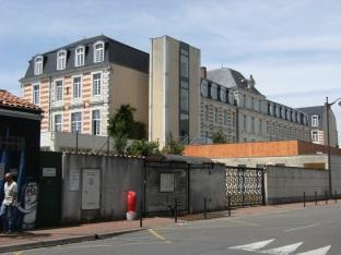 Collège Elisée Mousnier (22 juin 2015)