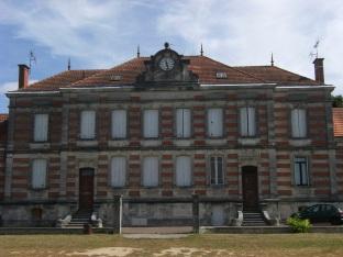 École de Cagouillet ou École Ferdinand Buisson (12 juillet 2015) - 2 - 1156