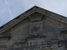 École de Cagouillet ou École Ferdinand Buisson (12 juillet 2015)