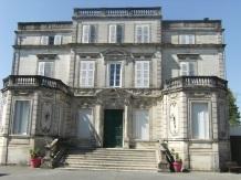 Ecole Saint-Joseph, place Beaulieu (15 juillet 2015)