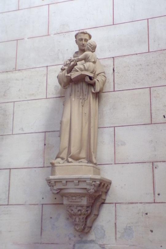 Église Saint-Martin, du Sacré-Coeur - Saint Antoine de Padoue (17 juin 2017)