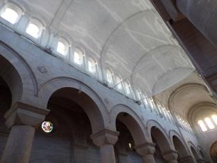 Eglise Saint Antoine - rue de la République (28 janvier 2017)