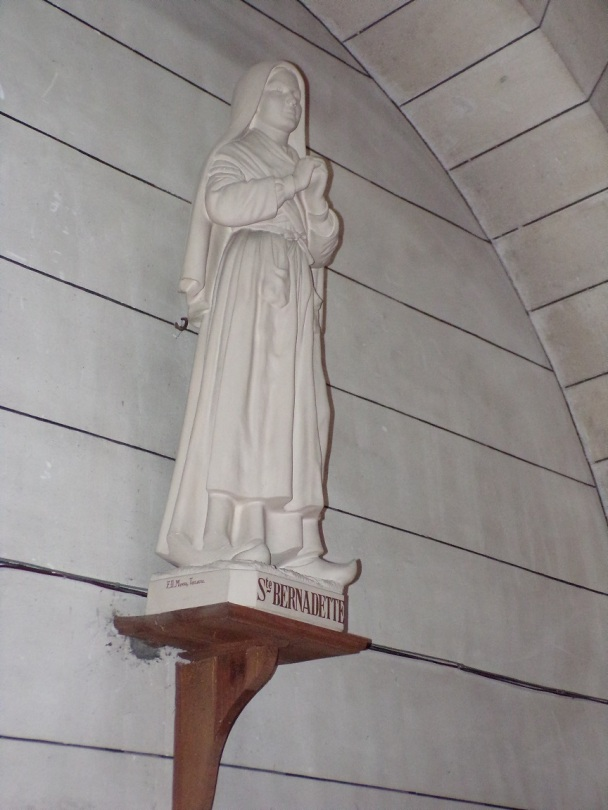 Eglise Saint Antoine - Sainte Bernadette (28 janvier 2017)