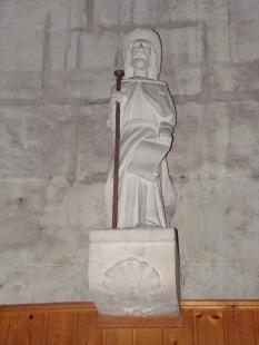 L'église Saint-Jacques – (12 février 2019)