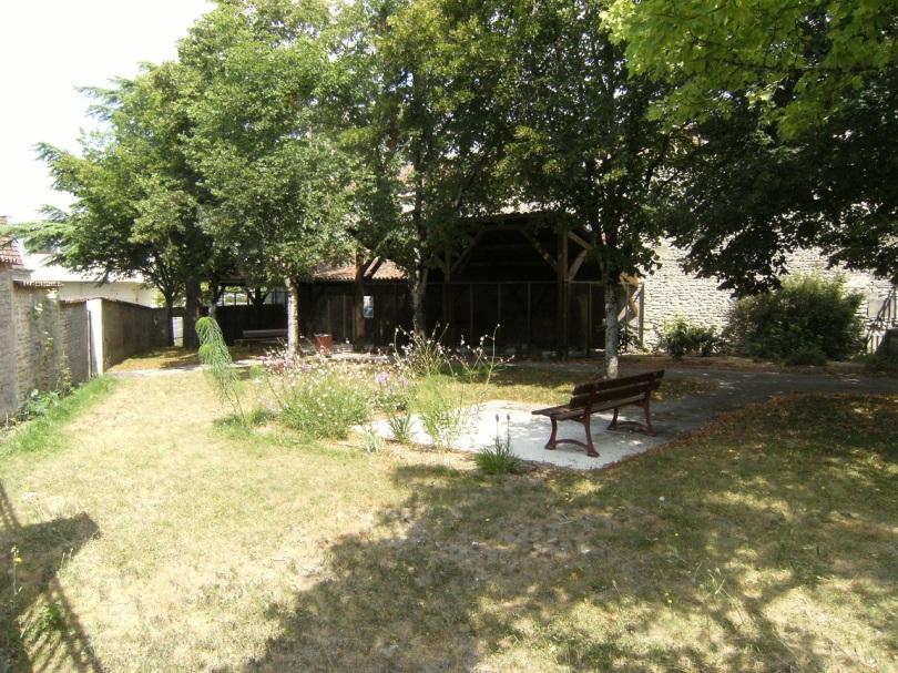 Cognac - L'église Saint-Martin (13 juillet 2015)