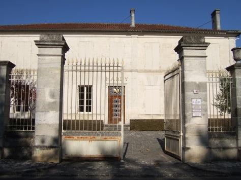 Distillerie d'eau de vie de Cognac dite maison de commerce A. Hardy et Cie (20 octobre 2015)