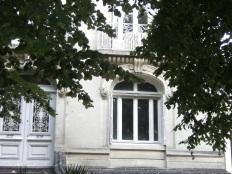 Hôtel, 22 rue de Bellefonds (13 juillet 2015)