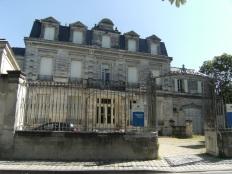 Hôtel, 28 place Beaulieu (15 juillet 2015)