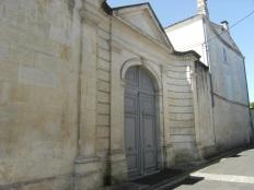 Hôtel, 41 rue du Prieuré (15 juillet 2015)
