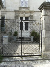 Hôtel, 8 rue Émile Albert (21 juillet 2015)