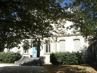 Hôtel de Négociant, 48 à 52 avenue Firino Martell (15 juillet 2015)