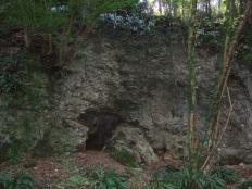 La Grotte Marcel Clouet (12 novembre 2015)