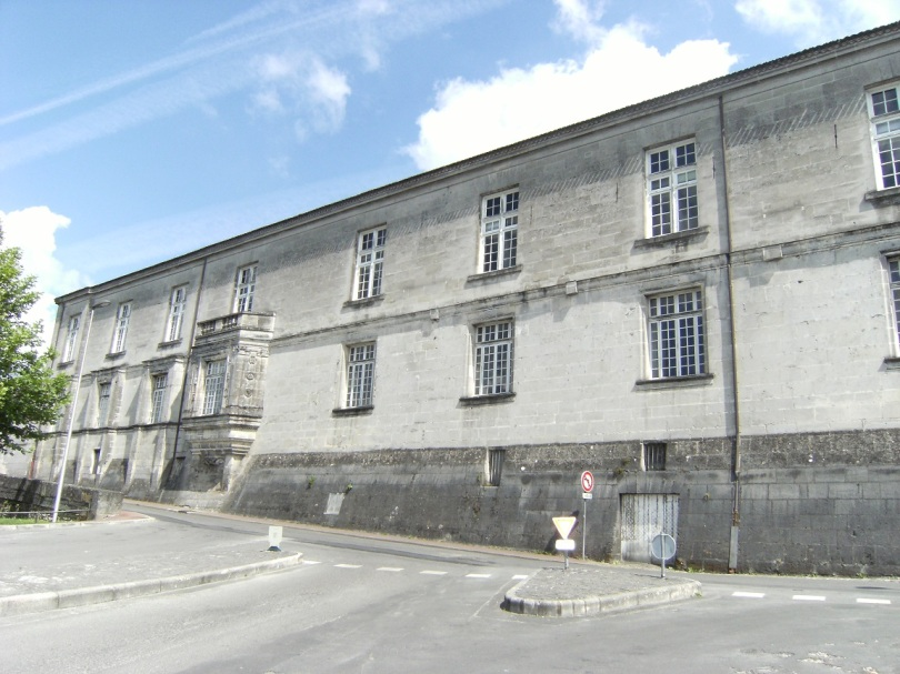 Le Château François 1er (19 mars 2015)