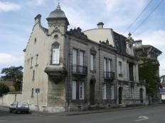 Maison, 126 avenue Victor Hugo (11 juillet 2017)
