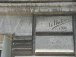 Maison, 6 rue Georges Briand (23 juillet 2015)