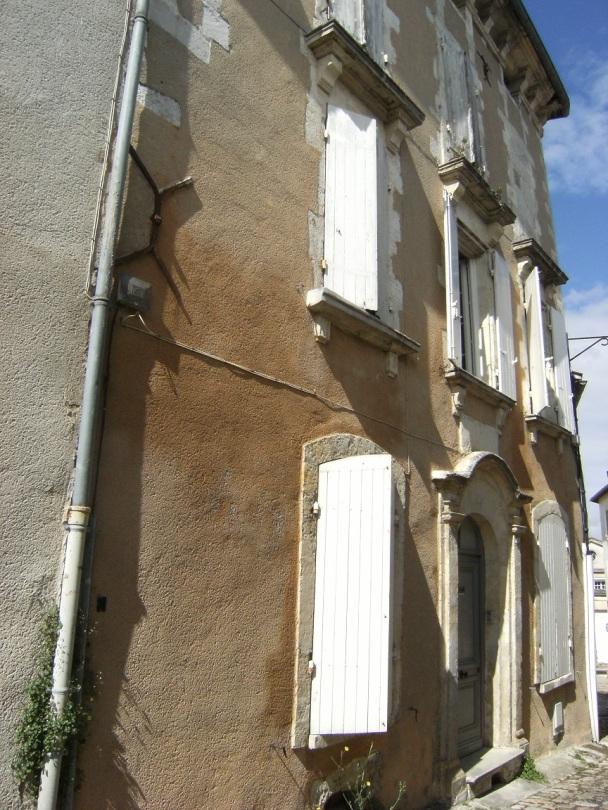Maison, 7 rue Bricard (27 juillet 2015)