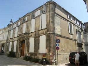 Maison, 77 rue Aristide Briand (15 juillet 2015)