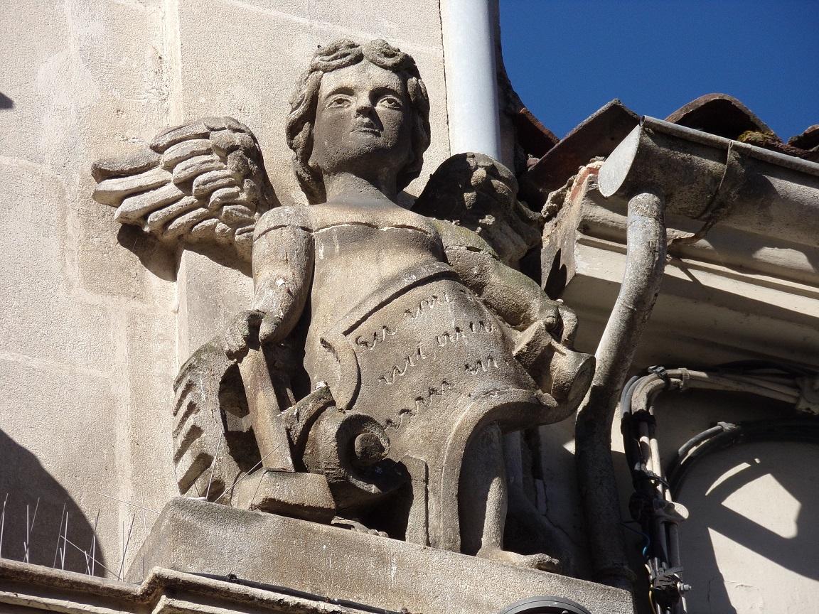 Maison de commerce - 15 rue d'Angoulême (13 août 2016)