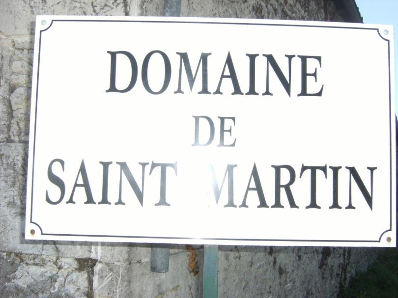 Manoir dit Logis Saint-Martin, 17-19 avenue de Royan (10 août 2015)