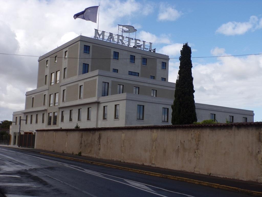 Martell - avenue Paul Firino Martell (20 août 2016)