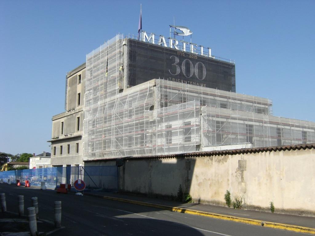 Martell (18 juin 2015)