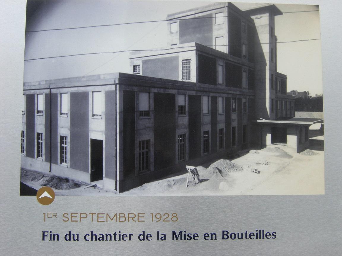 Martell, place Édouard Martell (31 juillet 2015)