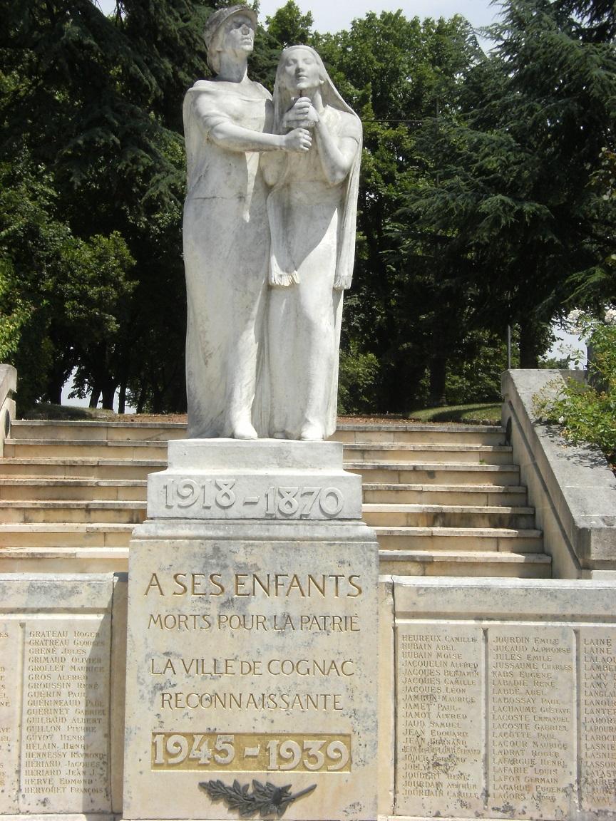 Monument aux morts (3 juillet 2015)