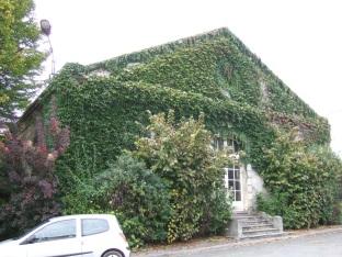 Moulin à Blé, Station de Pompage dite Usine du Château d'Eau (8 octobre 2015)
