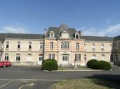 Orphelinat dit Fondation Édouard et Gabriel Martell, rue de l'Hôpital (12 août 2015)