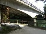 Pont de Châtenay (12 juillet 2015)