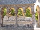 Cherves-Richemont - Le cimetière de Richemont (8 septembre 2016)
