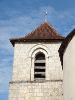 Saint-André - L'église Saint-André (12 septembre 2016)