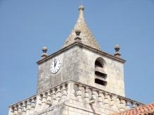 Saint-Même-les-Carrières - L'église Saint-Maxime (8 septembre 2016)
