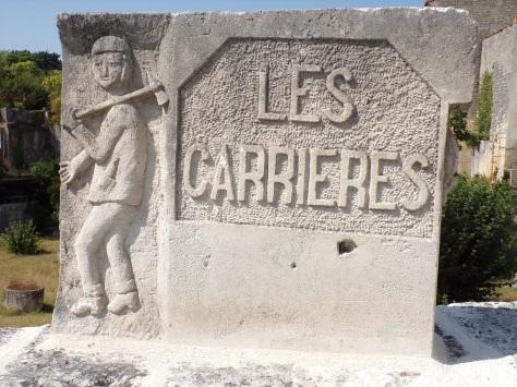Saint-Même les Carrières - Les Carrières (8 septembre 2016)