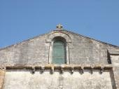 Migron - L'église Saint-Nazaire (29 juin 2019)