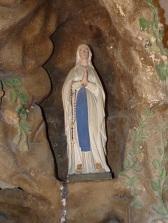 Migron - L'église Saint-Nazaire - Notre Dame de Lourdes (29 juin 2019)