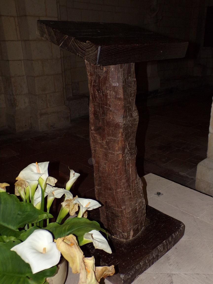 Bourg-Charente – L'église Saint Jean Baptiste (2 juin 2019)