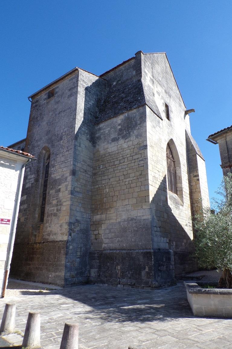 Mérignac - L'église Saint-Pierre (10 juin 2017)
