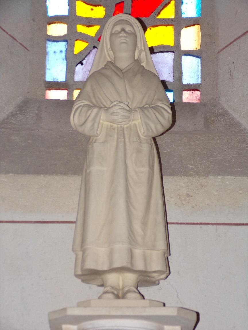 Gondeville - L'église Notre-Dame (21 septembre 2019)